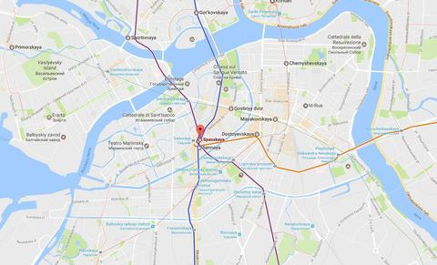 2357942_San_Pietroburgo_metro_mappa_-_1