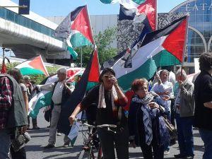 25 aprile palestina Montagnola