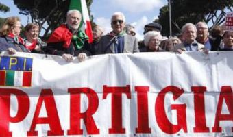 Partigiani roma