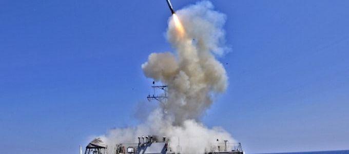 cruise-missile