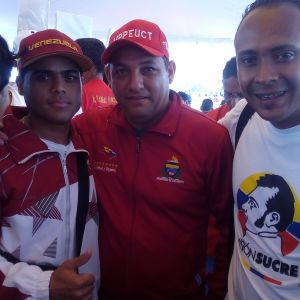 Venezuela giovan dirigente ucciso