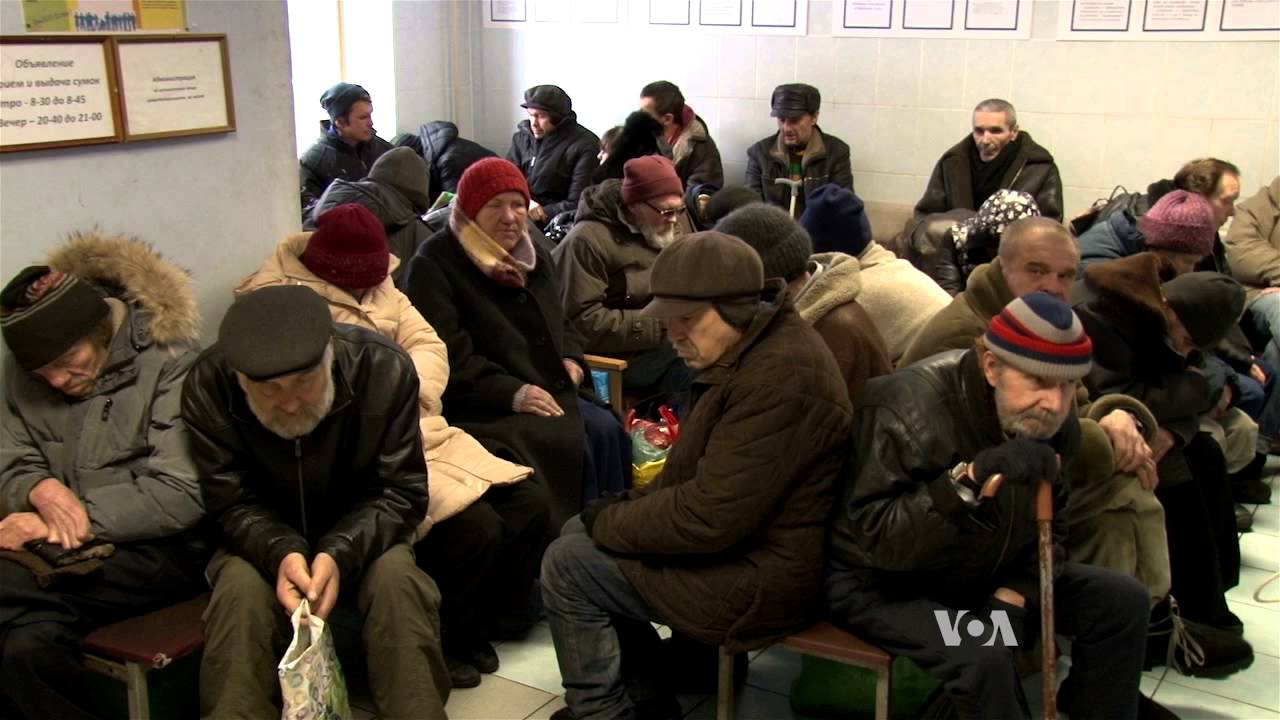 problem of poverty in russia Human rights & human welfare 61 human trafficking by susan freese human trafficking is one of the greatest, yet little known problems facing russia and the former soviet republics.