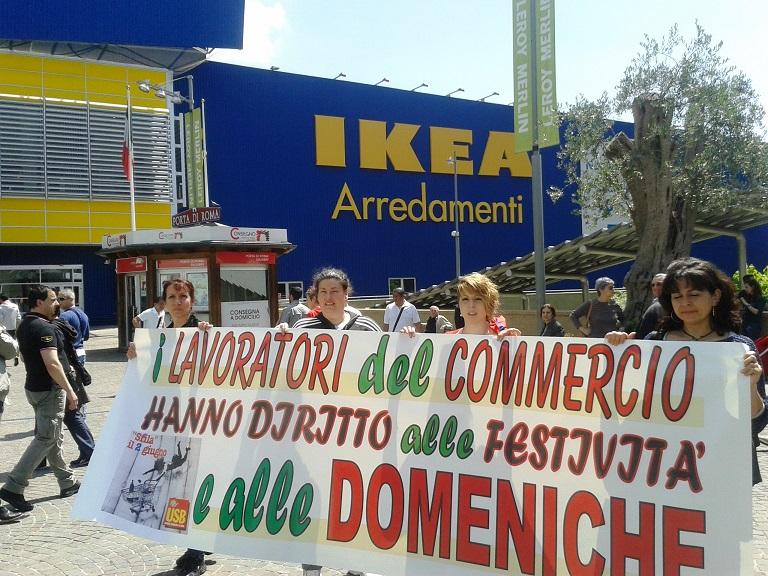 Ikea Smonta Il Calendario Festivo Aperti A Santo Stefano Pasquetta