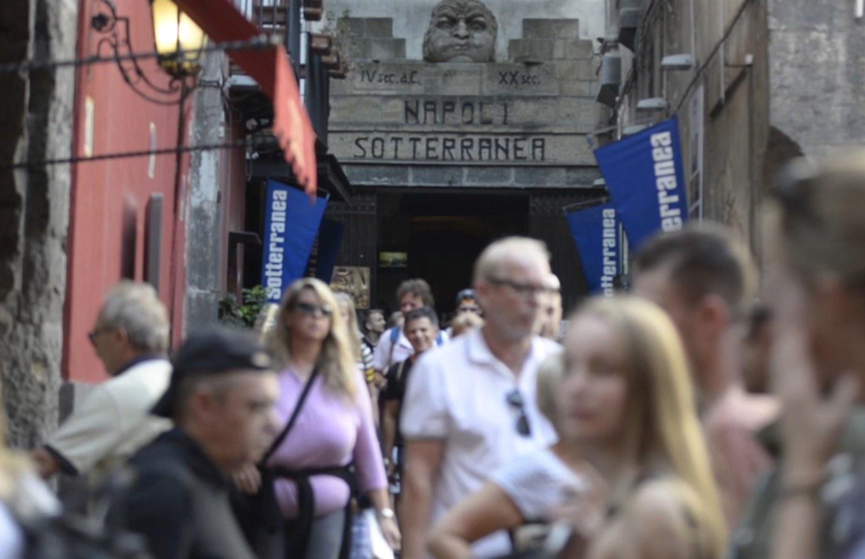 Ufficio Turistico A Napoli : La turchia alla borsa mediterranea del turismo a napoli u quasi