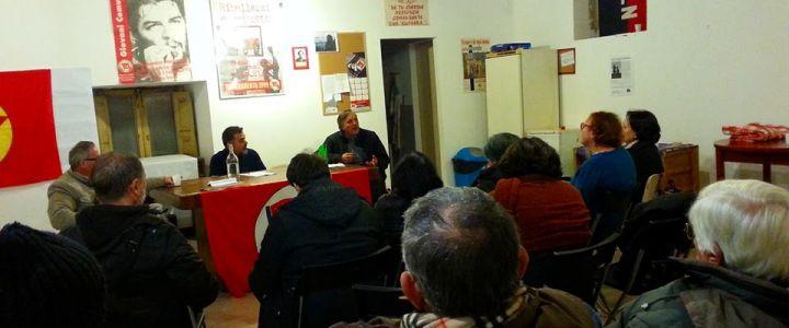 Catania diritto alle pensioni abolire subito la legge for Subito offerte lavoro catania