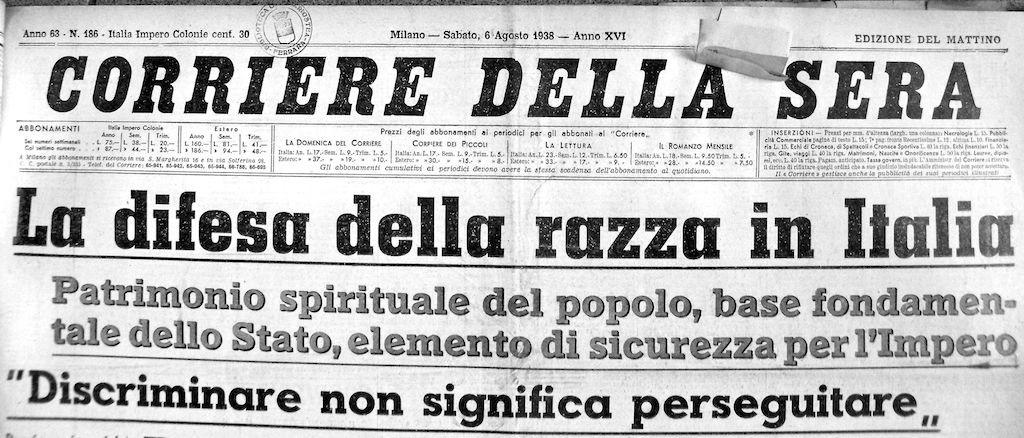 Il giornalismo pig del corriere della sera contropiano for Corriere della sera arredamento
