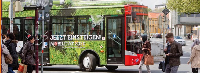 In germania si vara il trasporto pubblico gratuito non for Creatore di piano casa gratuito