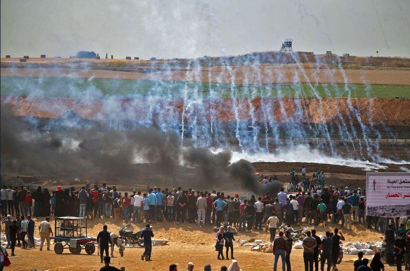 Risultati immagini per strage gaza
