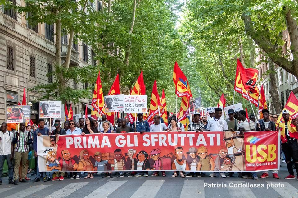 """aa03e537f1f6e Sulla sinistra """"rossobruna"""""""