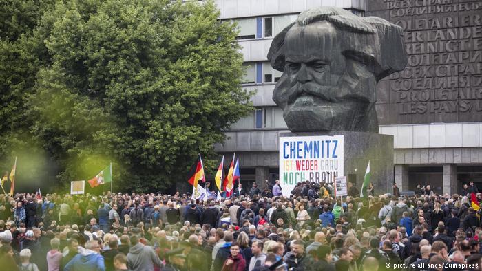 C'era una volta Karl Marx Stadt | Contropiano