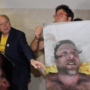 Nessuna giustizia per Riccardo Magherini | Contropiano
