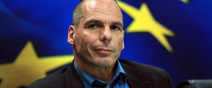 """Varoufakis: la """"trappola"""" del funzionamento delle istituzioni europee"""