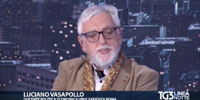 Si tolta sovranit al parlamento e al popolo italiano for Lavorare al parlamento italiano
