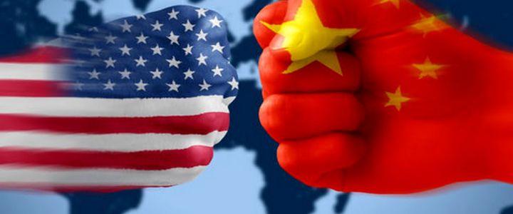Scontro Usa Cina