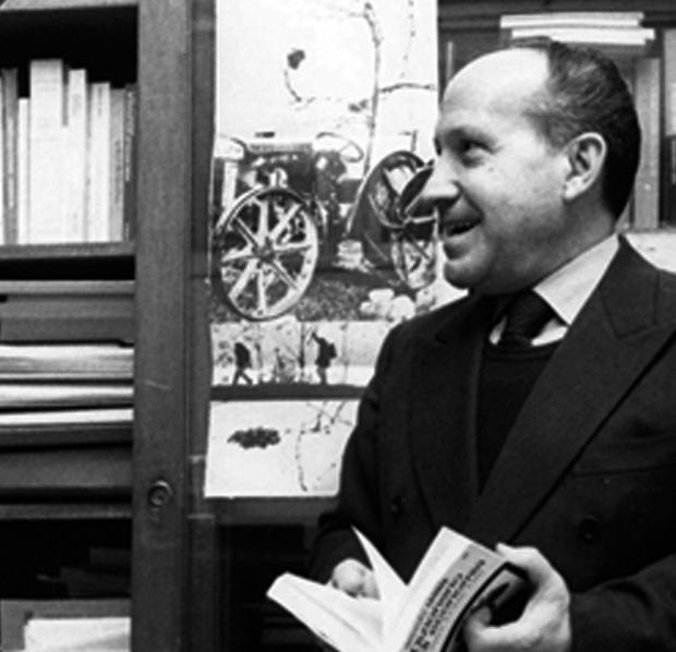 Monti e Fornero? Ideologi già ai tempi di Federico Caffé | Contropiano